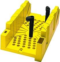 Noir Jaune Stanley FME720-QS FatMax FME720-QS-Scie /à Onglet Radiale 2000W-255mm