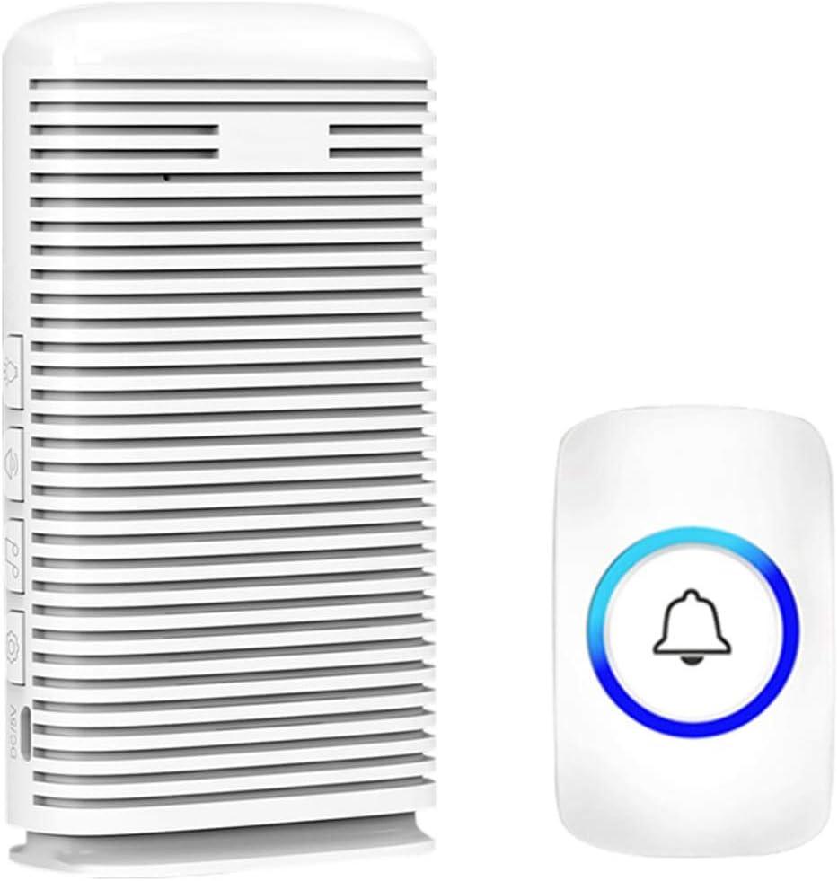 CJshop Opening large release sale Door Bell Kits Battery Smart Doorbell Wireless Popularity Type Home