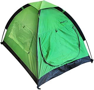 alcott Pup Tent, One Size, Green