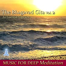 Chapter 15 - Purushottama Yoga, The Realization of The Ultimate Truth