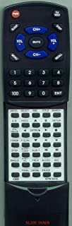 Replacement Remote Control for Aspire Digital AD8000