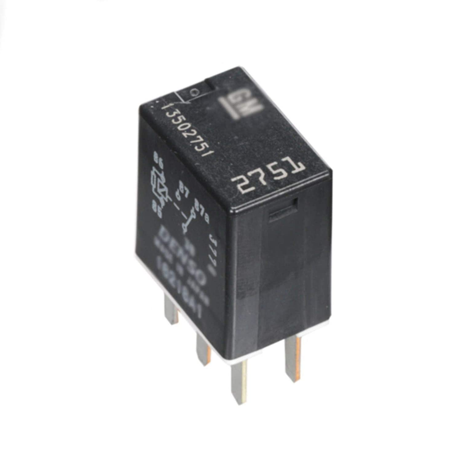 Portland Mall Quality OEM New Gеnuіnе High material 5-Pin 1994- Relay Multi Fuse Terminal