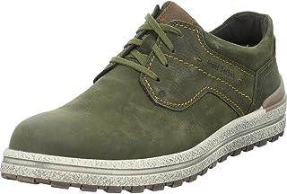 Josef Seibel Hombre Zapatos con Cordones Emil 24, de Caballero Calzado cómodo