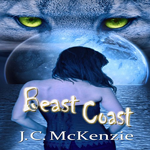 Beast Coast audiobook cover art