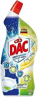 داك منظف المرحاض برائحة الليمون 750مل