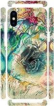 DìMò ART Cover Case Mobile Apple Modello iPhone 6 6S Kandinsky Wassily Improvisation sans titre