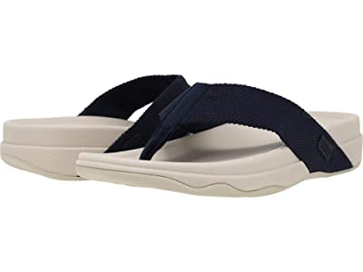 FitFlop Surfer Toe-Thongs