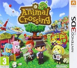 Animal Crossing: New Leaf (B00BP5DKM4)   Amazon price tracker / tracking, Amazon price history charts, Amazon price watches, Amazon price drop alerts