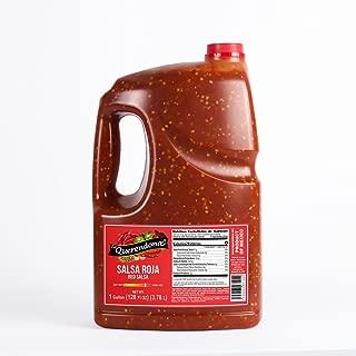ortega mild salsa