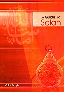A Guide to Salah (Basic Teachings)