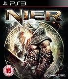 Square Enix Nier (PS3) vídeo - Juego (PlayStation 3, Acción / RPG)
