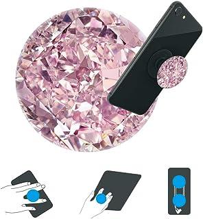 jackeda - Soporte y asa para Smartphones y Tablets, para niños y niñas, Color