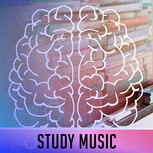 Study Music – Brain Power, Deep Focus, Exam Music, Nature Sounds for Effective Learning, Stress Free, New Age Music