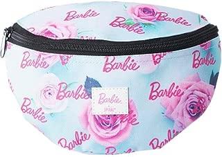 barbie bum bag