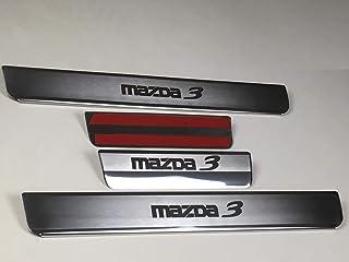 Suchergebnis Auf Für Mazda 3 Einstiegsleisten Auto Motorrad