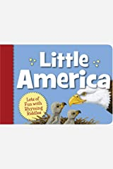 Little America (Little Country) Kindle Edition