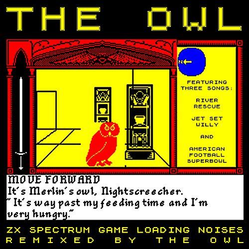 ZX Spectrum Game Loading Noises