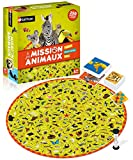 Nathan - 31468 - Mission Animaux