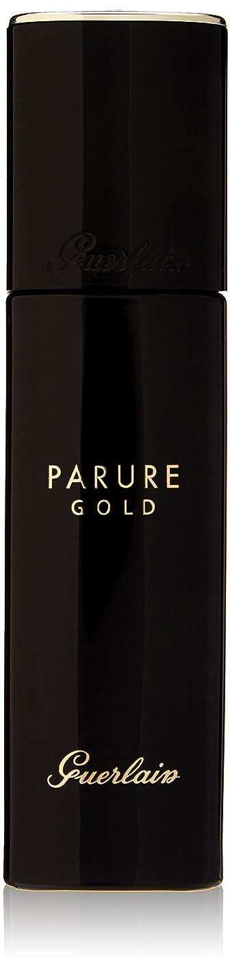 肥満基準威信ゲラン Parure Gold Rejuvenating Gold Radiance Foundation SPF 30 - # 05 Dark Beige 30ml