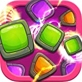 Diamond Quest Deluxe - Candy Match 3 Puzzle Game