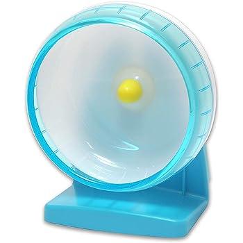 サイレントホイール 静音 サイレントホイール 小動物 ランニング 運動不足解消 ハムスター おもちゃ