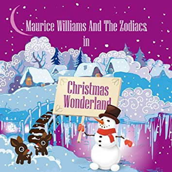 Maurice Williams and the Zodiacs in Christmas Wonderland