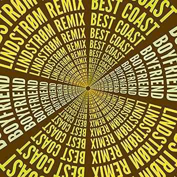 Boyfriend (Lindstrøm Remixes)