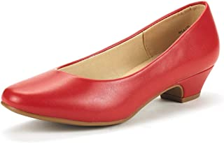 Best inexpensive red pumps Reviews
