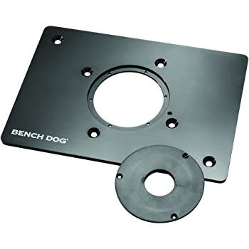 Bench Dog Router Plate