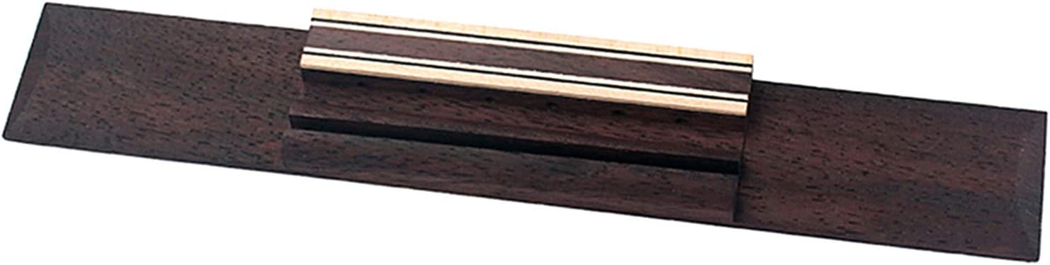 Replacement Rosewood BridgeBone Bridge Saddle Class For Set Nut Sales of SALE items from new works Max 77% OFF