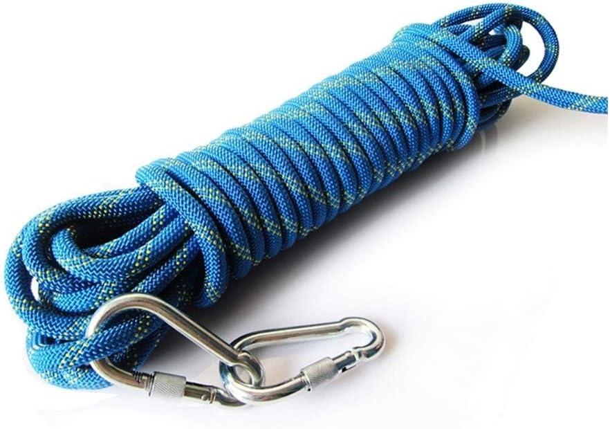 Cuerda De Seguridad, Cuerda De Escalada, Diámetro 15 Mm, con ...