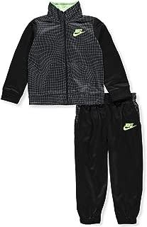 Baby Boys' 2-Piece Tracksuit Pants Set