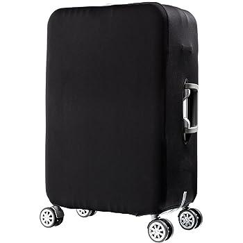 54cm L x 34cm W x 75cm H CSTOM PVC Transparent Housse pour Valise Bagage Protection Voyage Accessoires Grande Taille 30