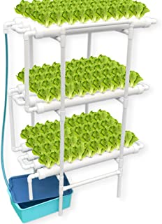 Best vertical nft hydroponics Reviews