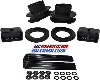 American Automotive 1994-2001 Ram Lift Kit 2WD 3