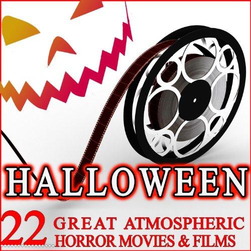 Halloween 22 Great Atmospheric Horror Movies & Films