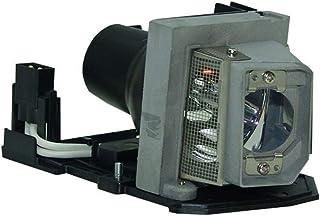 SP.8EH01GC01 DX623 Proyectores DX319 HD600X-LV HD67 HD600X DP333 L/ámpara Con la Vivienda Para Optoma HD66 DS316 Pro250X HD67N DS216