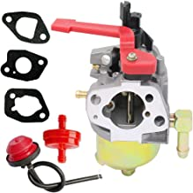 Carburetor for Troy Bilt MTD Cub Cadet Snow Blower 951-10956 951-10956A 751-10956 751-10956A 751-14018 951-14018 751-12612 951-12612 Huayi 161SA 161S (951-10956A)
