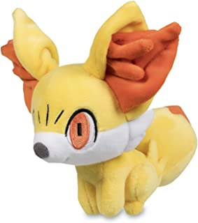 Best pokemon fennekin plush Reviews