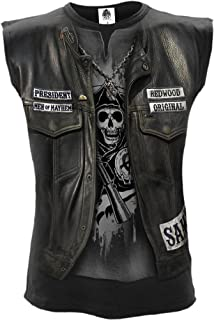 Best jax jacket sons of anarchy Reviews