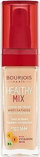 Bourjois Healthy Mix Radiance Reveal Foundation 51, Light Vanilla (373511)