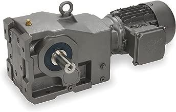 Nord Drivesystems - SK9012.1-71L/4-12.23-A - AC Gearmotor 230/460 Nameplate RPM 137 Max. Torque 1947 in.-lb Enclosure TEFC