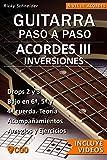 Acordes III - Guitarra Paso a Paso - con Videos HD: INVERSIO