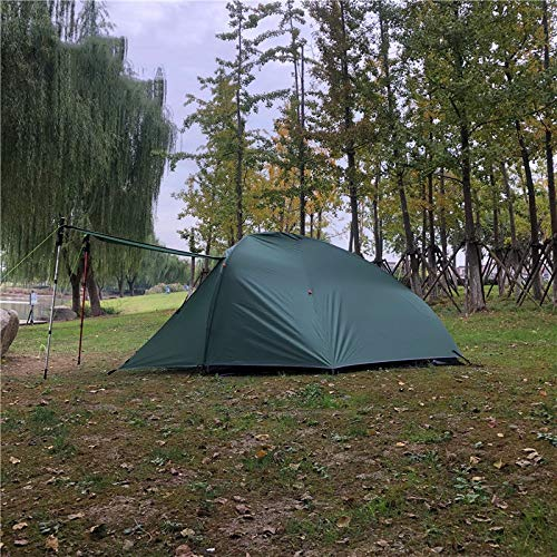TENT HDS Army Green CZX-298 Nemo Hornet Ultralight Backpacking, Nemo 2P, Nemo 2 Person, Lingweight customize camping