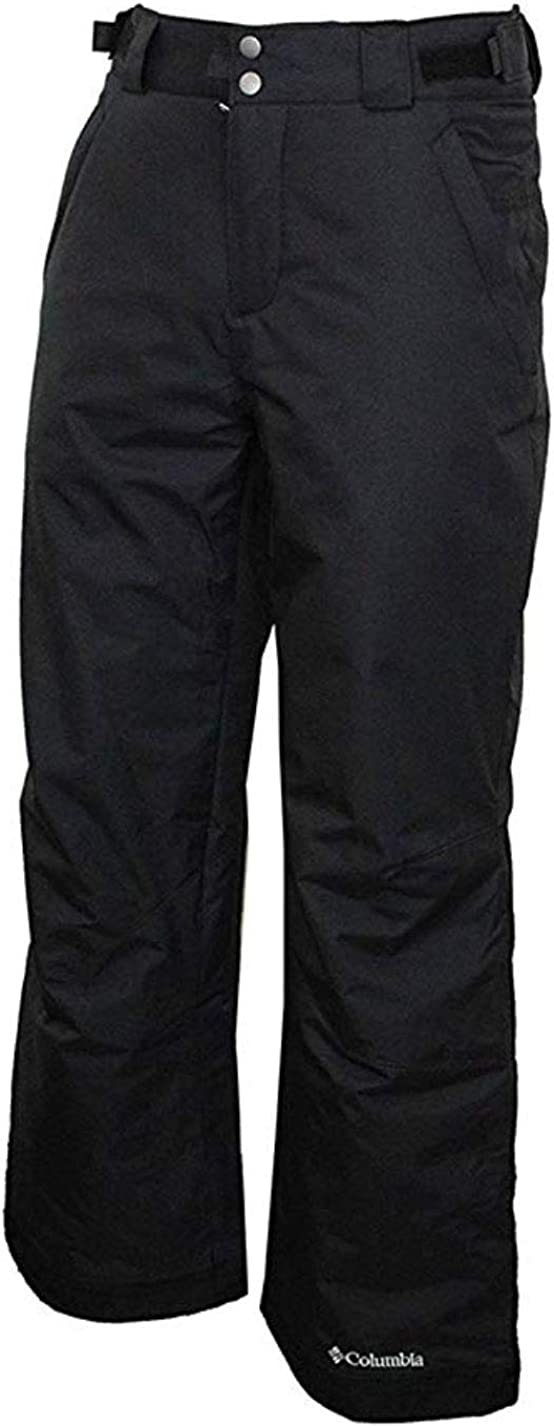 Columbia Men's Arctic Trip 2021 spring and summer new Pants Omni-Tech In a popularity Snowboard Ski
