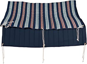 Algoma Net Quilted Reversible Hammock Pad -