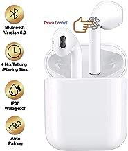 Wireless Bluetooth 5.0 Headphones in-Ear Wireless Earbuds...