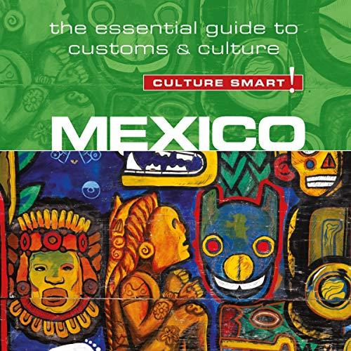 Culture Smart! Mexico cover art