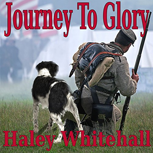 Journey to Glory cover art