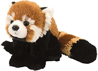 Wild Republic Red Panda Plush, Stuffed Animal, Plush Toy, Gifts for Kids, Cuddlekins, 8 Inches